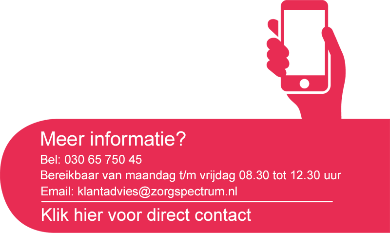 klik hier voor direct contact rechts