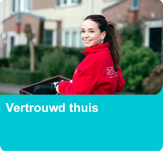 Vertrouwd thuis