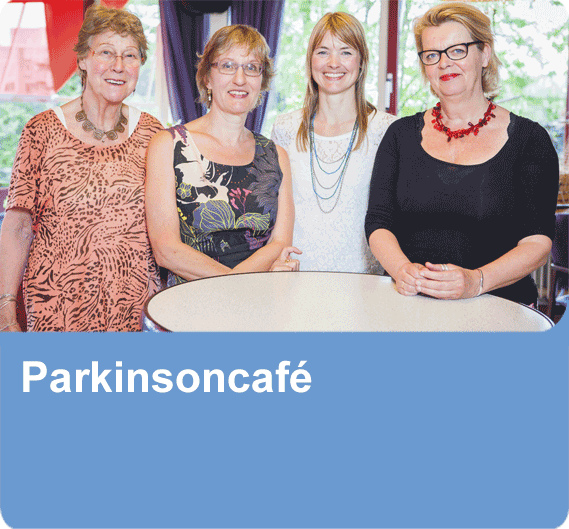Parkinsoncafe